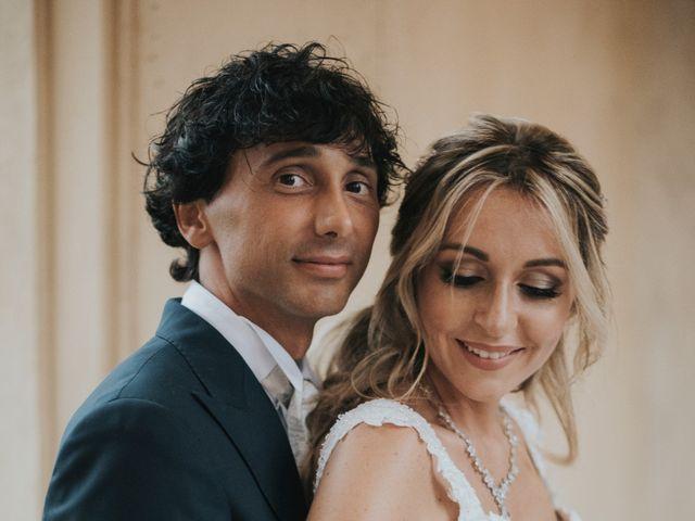 Il matrimonio di Marco e Jenny a Fidenza, Parma 60