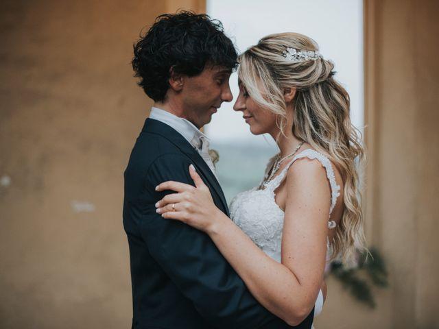 Il matrimonio di Marco e Jenny a Fidenza, Parma 61