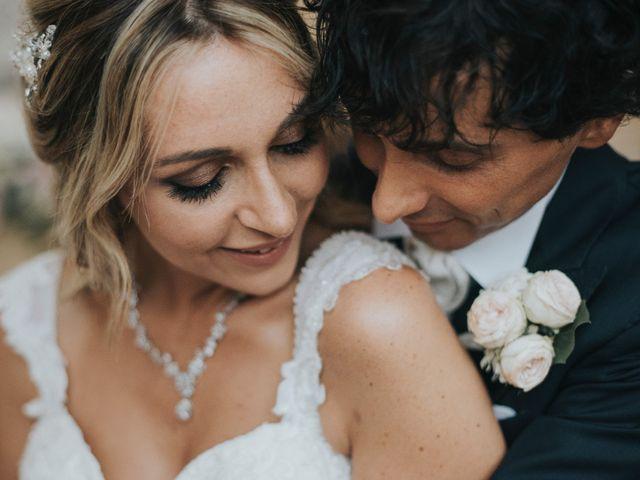 Il matrimonio di Marco e Jenny a Fidenza, Parma 62
