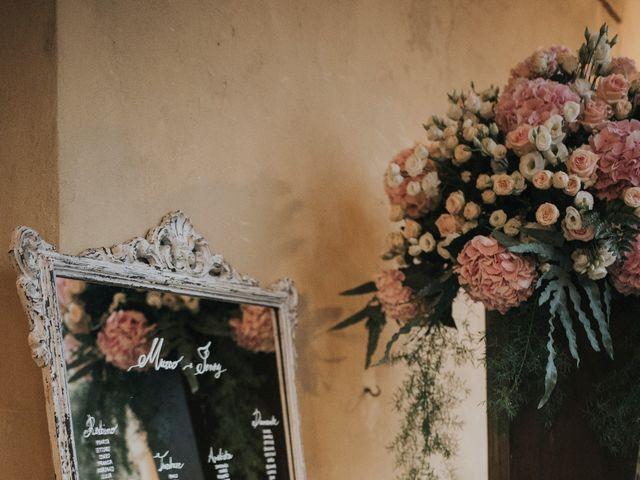 Il matrimonio di Marco e Jenny a Fidenza, Parma 63