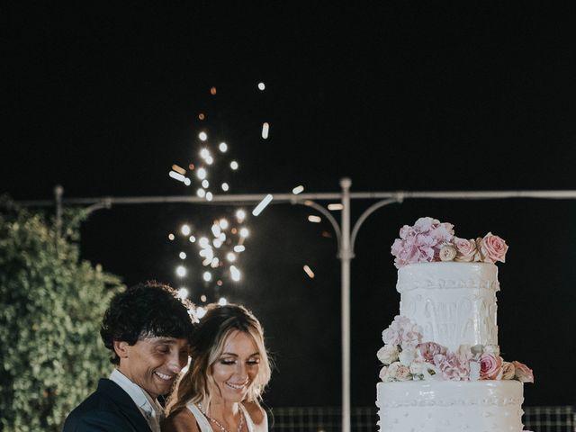 Il matrimonio di Marco e Jenny a Fidenza, Parma 68