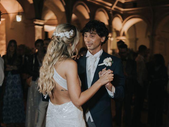 Il matrimonio di Marco e Jenny a Fidenza, Parma 69