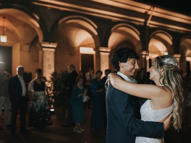 Il matrimonio di Marco e Jenny a Fidenza, Parma 70