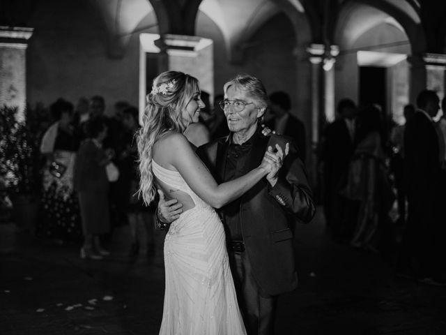 Il matrimonio di Marco e Jenny a Fidenza, Parma 71