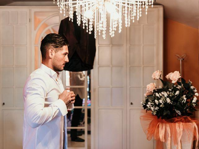 Il matrimonio di Jennifer e Mattia a Ancona, Ancona 2