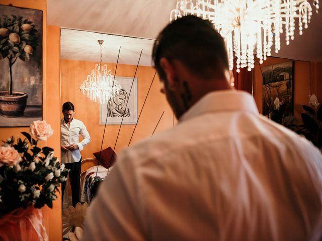Il matrimonio di Jennifer e Mattia a Ancona, Ancona 3