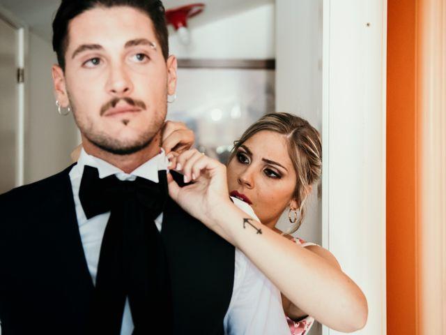Il matrimonio di Jennifer e Mattia a Ancona, Ancona 10