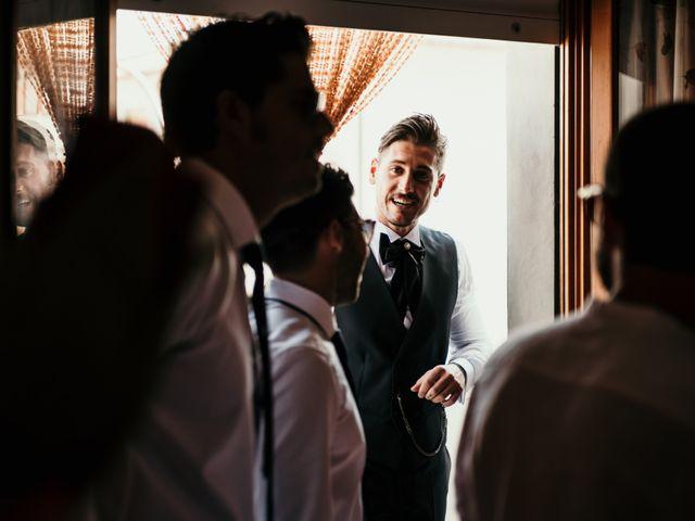 Il matrimonio di Jennifer e Mattia a Ancona, Ancona 20