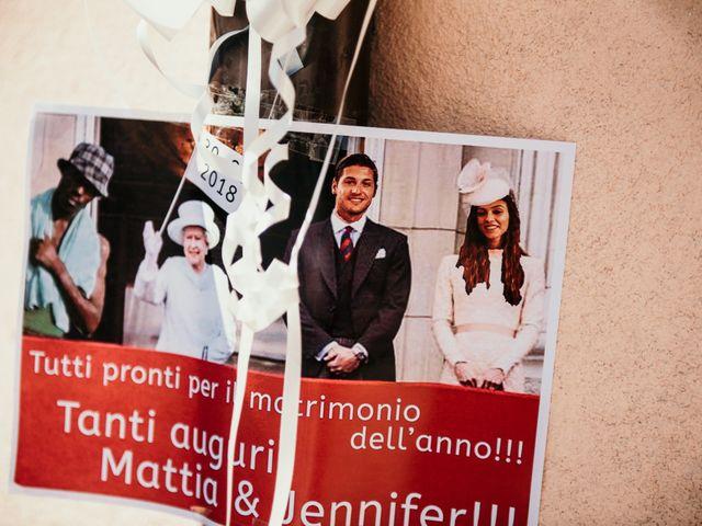 Il matrimonio di Jennifer e Mattia a Ancona, Ancona 23