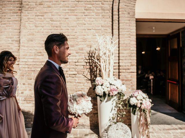 Il matrimonio di Jennifer e Mattia a Ancona, Ancona 26