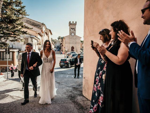 Il matrimonio di Jennifer e Mattia a Ancona, Ancona 29