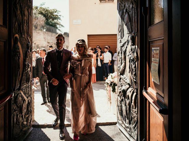 Il matrimonio di Jennifer e Mattia a Ancona, Ancona 30
