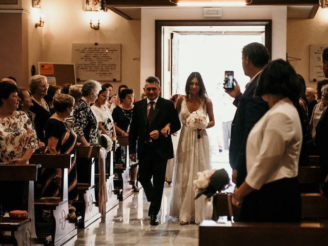 Il matrimonio di Jennifer e Mattia a Ancona, Ancona 31