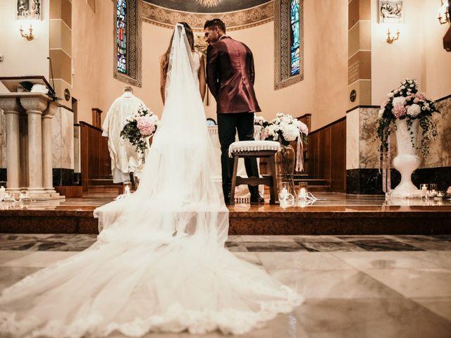 Il matrimonio di Jennifer e Mattia a Ancona, Ancona 33