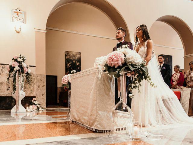 Il matrimonio di Jennifer e Mattia a Ancona, Ancona 34