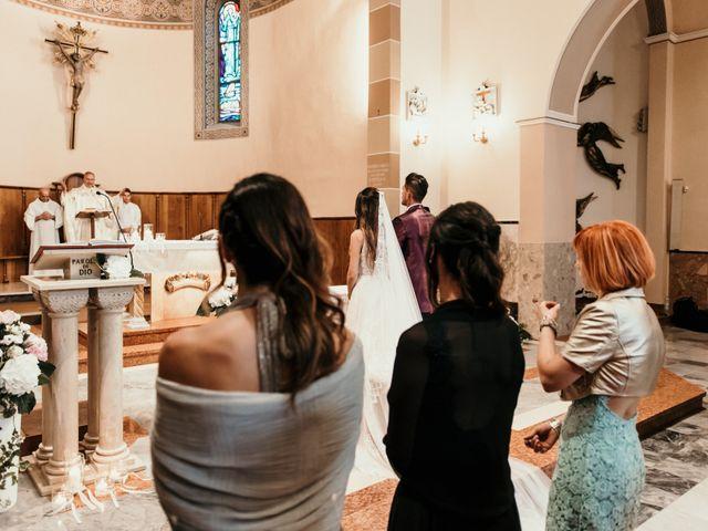 Il matrimonio di Jennifer e Mattia a Ancona, Ancona 35