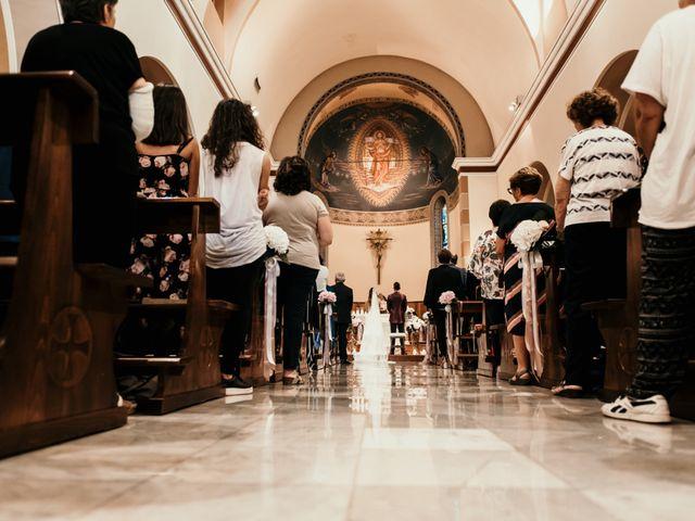 Il matrimonio di Jennifer e Mattia a Ancona, Ancona 36