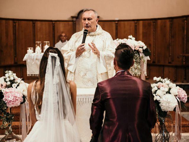 Il matrimonio di Jennifer e Mattia a Ancona, Ancona 37