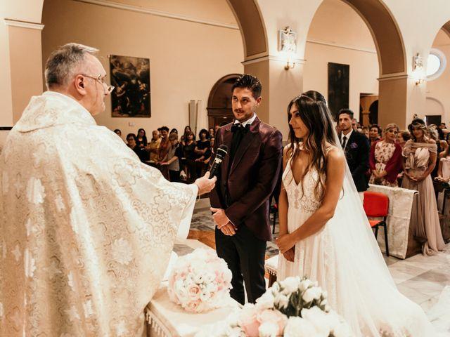 Il matrimonio di Jennifer e Mattia a Ancona, Ancona 38