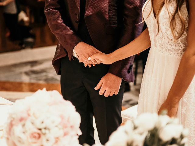 Il matrimonio di Jennifer e Mattia a Ancona, Ancona 39