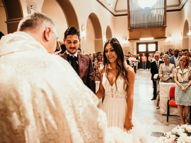 Il matrimonio di Jennifer e Mattia a Ancona, Ancona 40