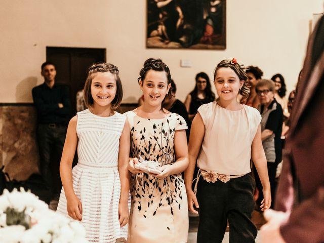 Il matrimonio di Jennifer e Mattia a Ancona, Ancona 41