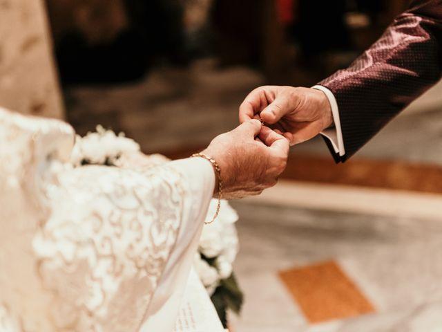 Il matrimonio di Jennifer e Mattia a Ancona, Ancona 42