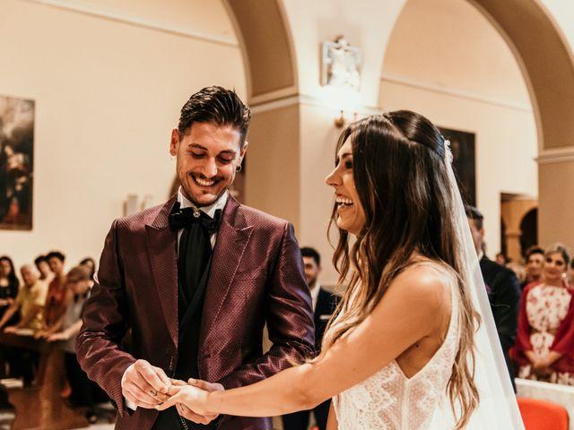 Il matrimonio di Jennifer e Mattia a Ancona, Ancona 44