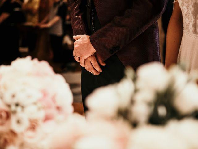 Il matrimonio di Jennifer e Mattia a Ancona, Ancona 46