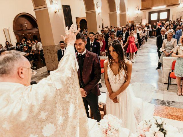 Il matrimonio di Jennifer e Mattia a Ancona, Ancona 47