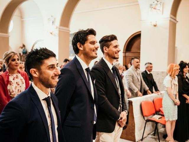 Il matrimonio di Jennifer e Mattia a Ancona, Ancona 50