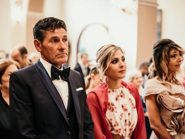 Il matrimonio di Jennifer e Mattia a Ancona, Ancona 51