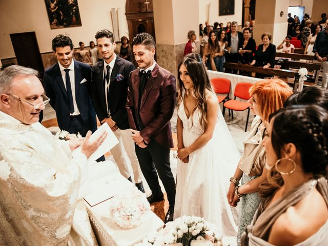 Il matrimonio di Jennifer e Mattia a Ancona, Ancona 52