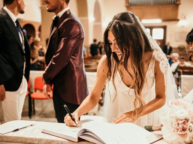Il matrimonio di Jennifer e Mattia a Ancona, Ancona 53