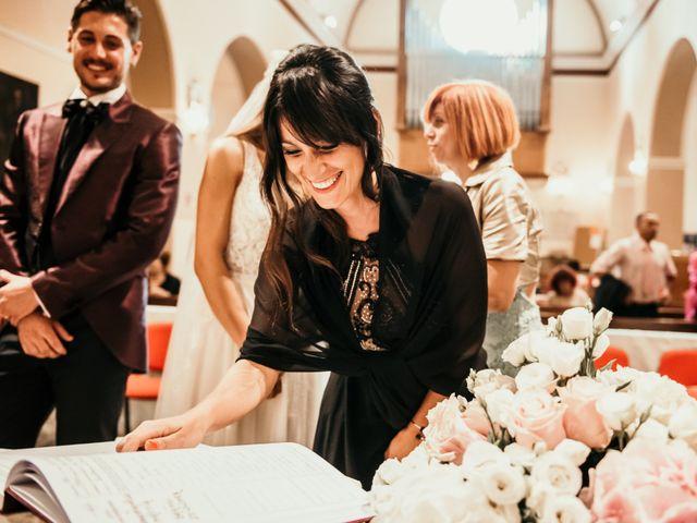 Il matrimonio di Jennifer e Mattia a Ancona, Ancona 55