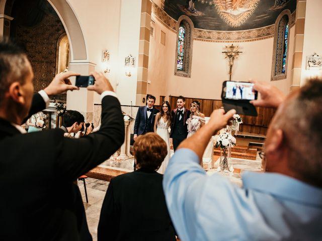 Il matrimonio di Jennifer e Mattia a Ancona, Ancona 56