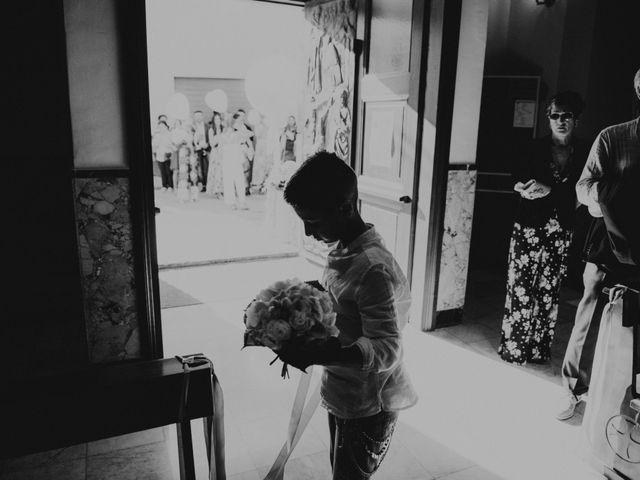 Il matrimonio di Jennifer e Mattia a Ancona, Ancona 57