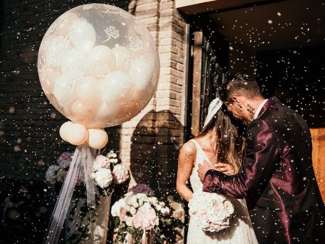Il matrimonio di Jennifer e Mattia a Ancona, Ancona 61