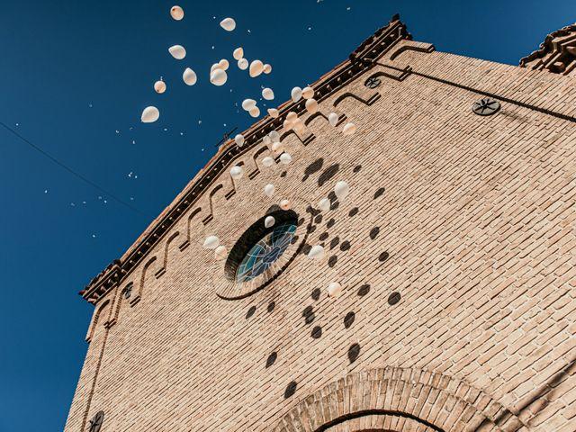 Il matrimonio di Jennifer e Mattia a Ancona, Ancona 62