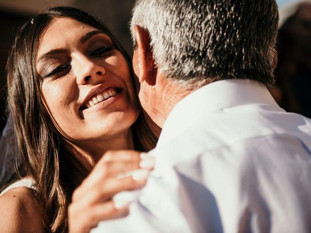 Il matrimonio di Jennifer e Mattia a Ancona, Ancona 63