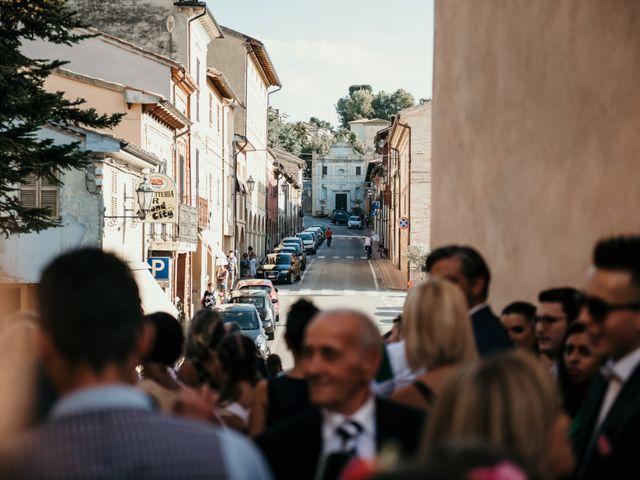 Il matrimonio di Jennifer e Mattia a Ancona, Ancona 64