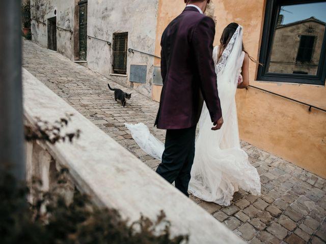 Il matrimonio di Jennifer e Mattia a Ancona, Ancona 79