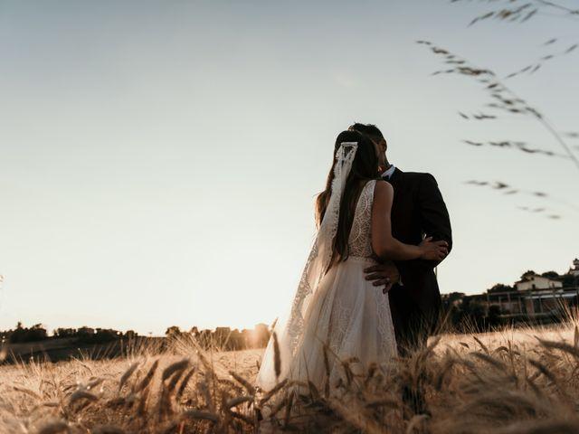 Il matrimonio di Jennifer e Mattia a Ancona, Ancona 87