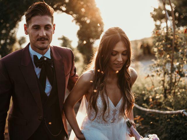 Il matrimonio di Jennifer e Mattia a Ancona, Ancona 90