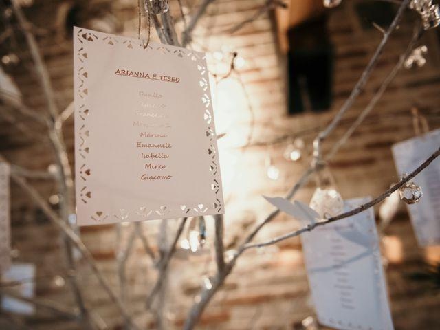 Il matrimonio di Jennifer e Mattia a Ancona, Ancona 95