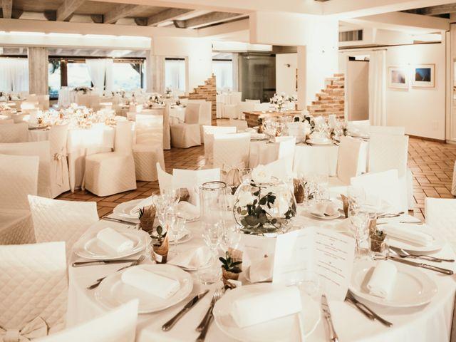 Il matrimonio di Jennifer e Mattia a Ancona, Ancona 96