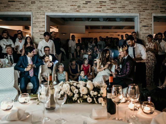 Il matrimonio di Jennifer e Mattia a Ancona, Ancona 106
