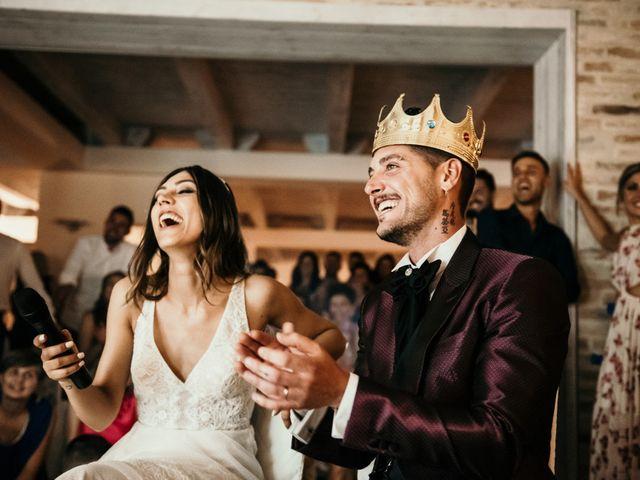 Il matrimonio di Jennifer e Mattia a Ancona, Ancona 108