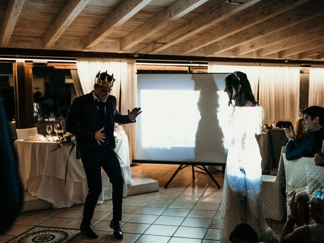 Il matrimonio di Jennifer e Mattia a Ancona, Ancona 110