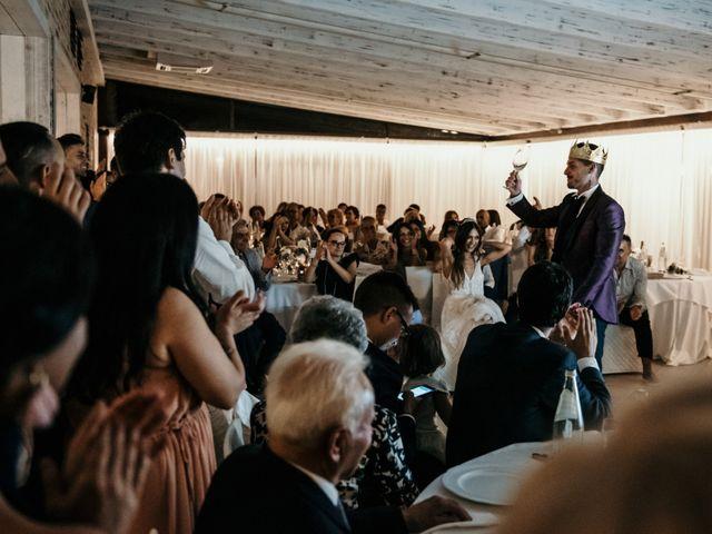 Il matrimonio di Jennifer e Mattia a Ancona, Ancona 111